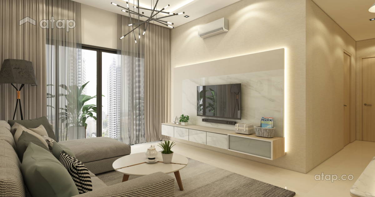 interior design ideas for 800 sqft