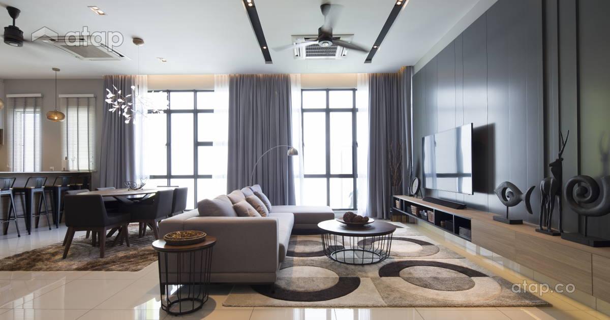 The Rise Rawang Interior Design Renovation Ideas Photos