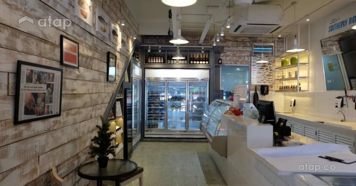 Malaysia Neutral Shophouse Architect Amp Interior Designer