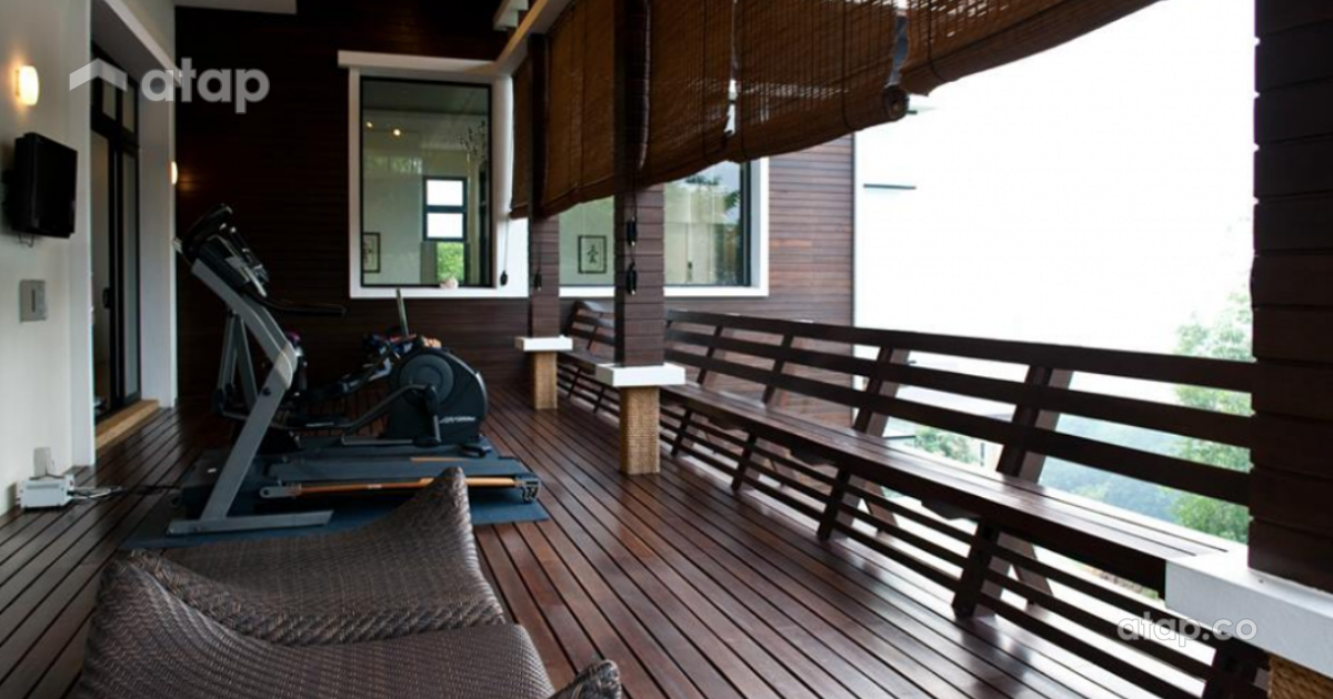 Malaysia others balcony architectural interior design for Balcony design ideas malaysia