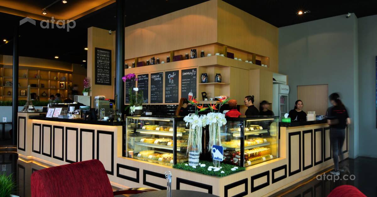 Malaysia red shophouse architect interior designer for Balcony 52 melaka