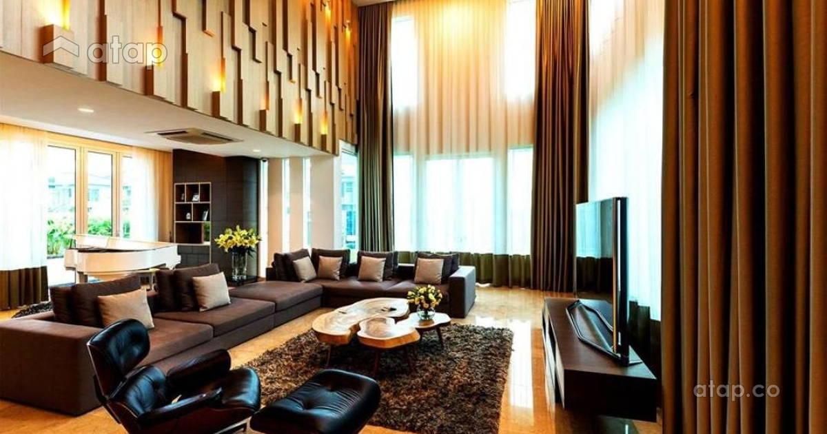 An Interior Design Sandakan