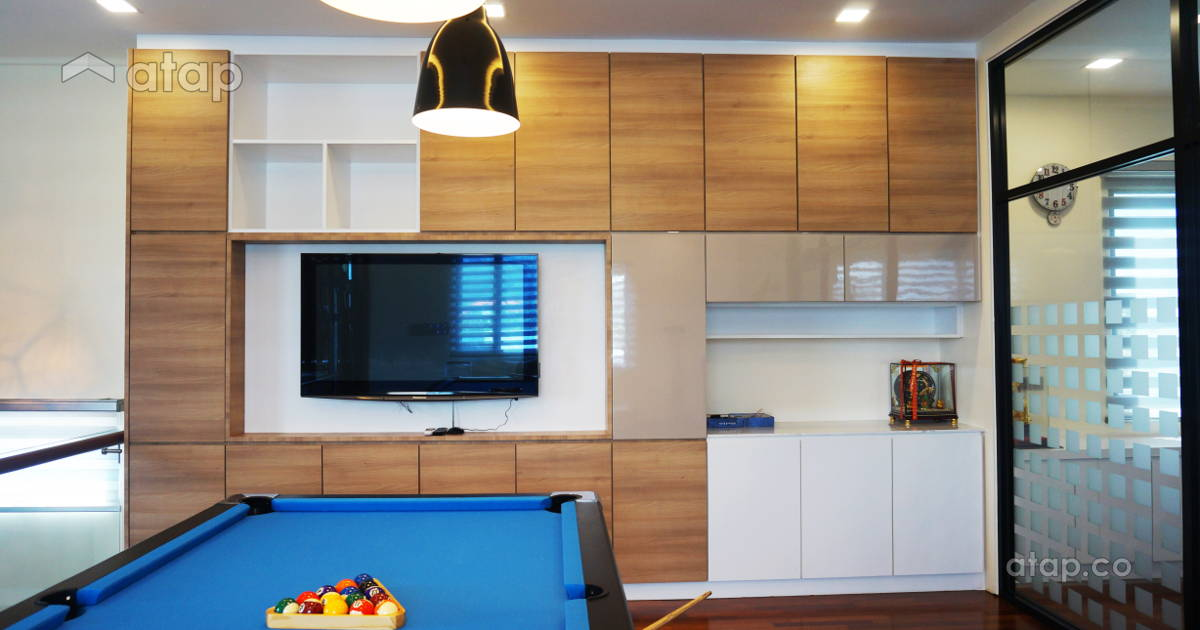 Home Style Kitchen Puchong Selangor Malaysia