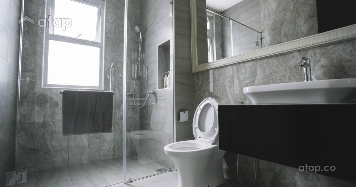 Best Bathroom Design Ideas Renovation Photos In Malaysia