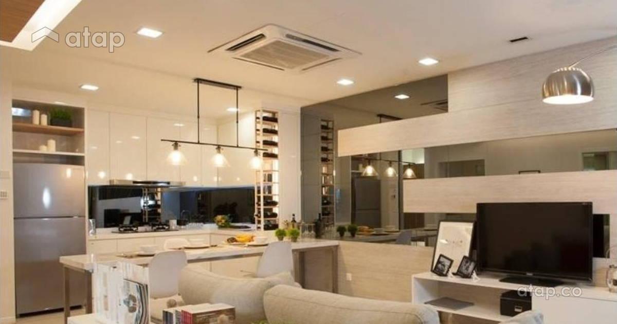 Malaysia multi architect interior designer projects in for Interior design ausbildung
