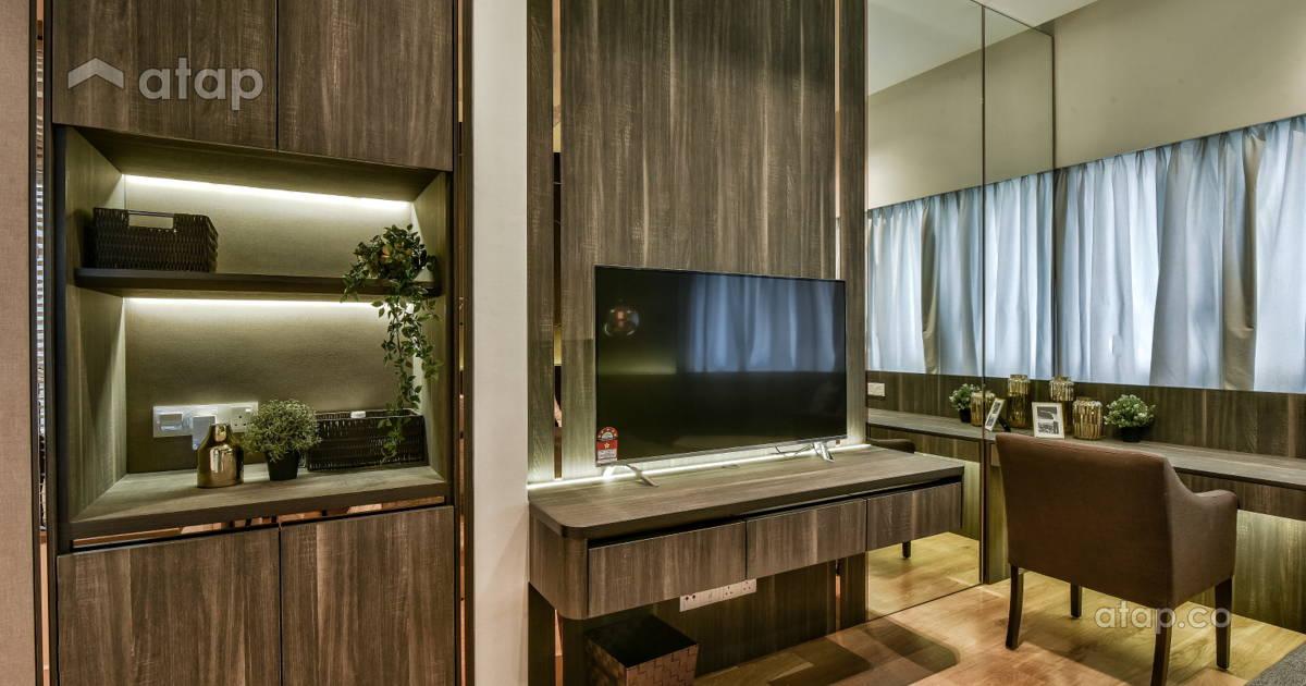 Sentral Residence Condo Unit Interior Design Renovation Ideas Photos And Price In Malaysia Atap Co