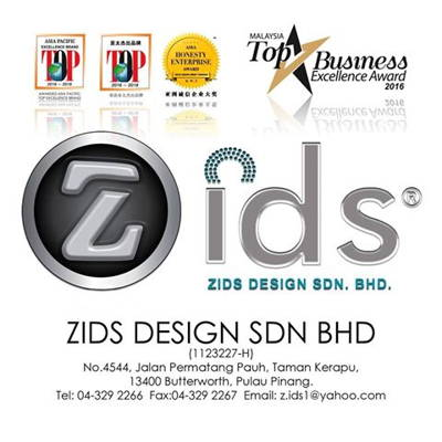 Zids Design Sdn Bhd