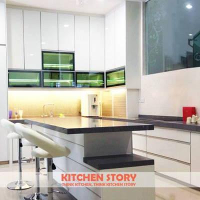 Kitchen story penang
