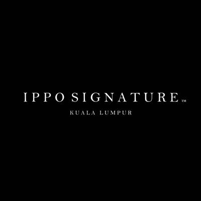 IPPO SIGNATURE