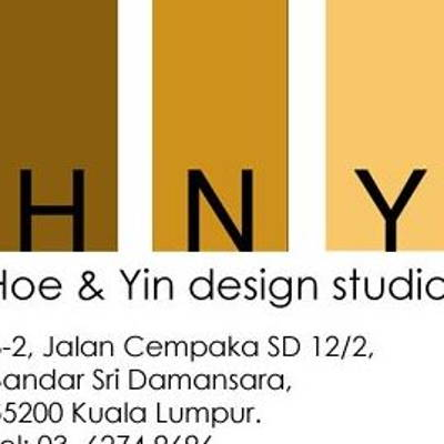 Hoe & Yin Design Studio