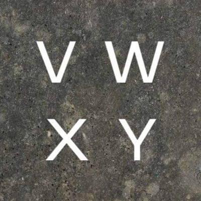 Studio VWXY