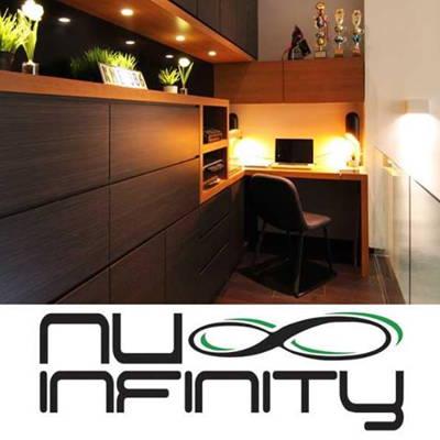 Nu Infinity