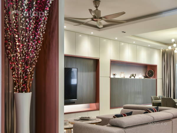 Malaysia Red architectural & interior design ideas in Kedah ...