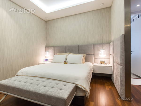 Malaysia Bedroom architectural & interior design ideas in Desa Park ...