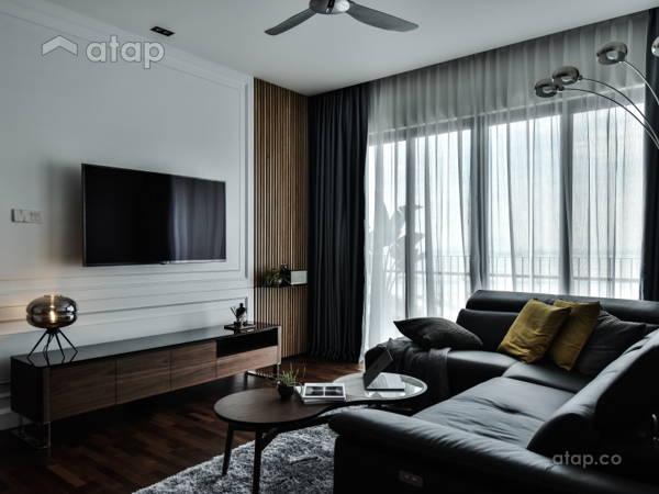 Malaysia Condominium Balcony Architect Interior Designer Projects In Malaysia Atap Co