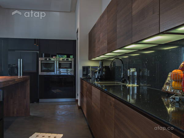 Best Kitchen Design Ideas Renovation Photos In Malaysia Atap Co