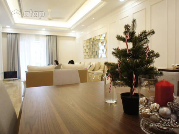Best Dining Room Design Ideas Renovation Photos In Malaysia
