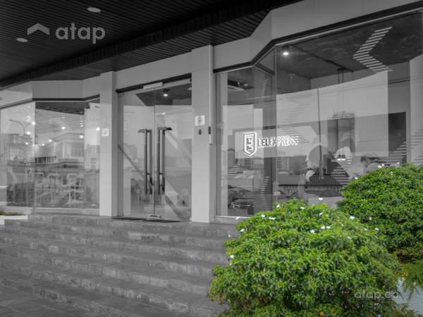 Industrial Modern Garden@Lazada Express Malaysia
