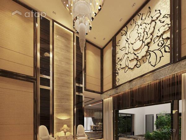 Classic Foyer@Bungalow - Taman Sri Gombak