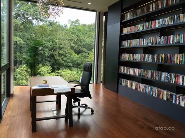 Modern Study Room@AIQ