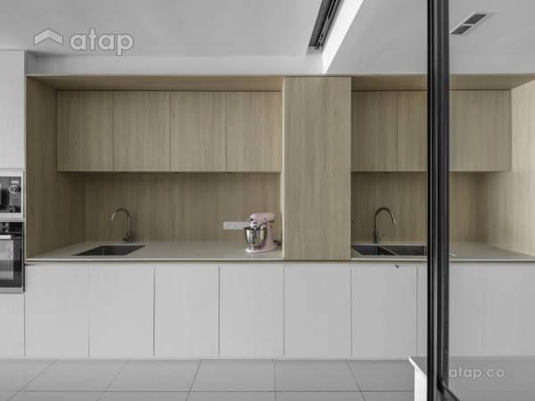 Malaysia Zen Kitchen architectural & interior design ideas ... on zen modern home interior, mid century modern kitchen, zen style home interior,