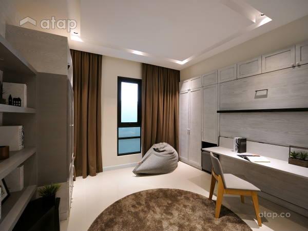 Malaysia Study Room architectural & interior design ideas in ...