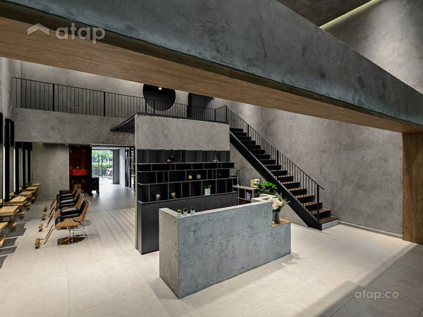 Best Interior Designers In Malaysia Atap Co