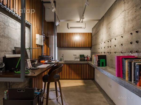 Malaysia Zen Office Architectural U0026 Interior Design Ideas In ...