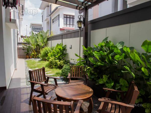 Malaysia Zen Garden architectural & interior design ideas ...