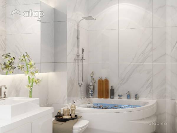 Malaysia vintage bathroom architectural interior design for Bathroom ideas malaysia
