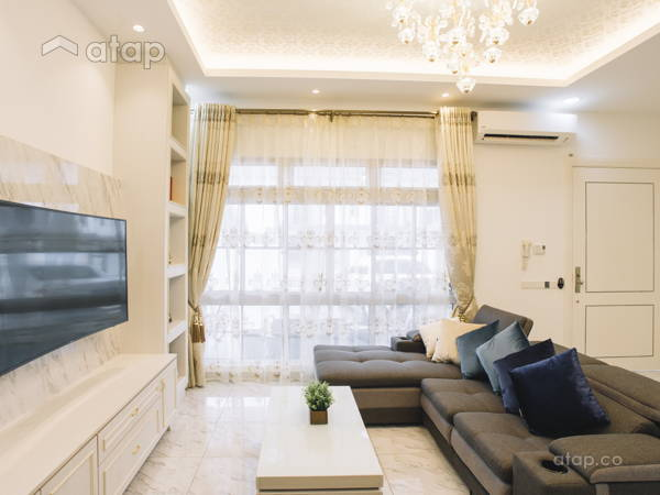 Malaysia architectural interior design ideas in malaysia for Living room design johor bahru