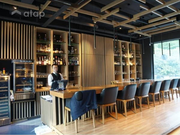 Contemporary Modern F&B@The Bar Empire Damansara