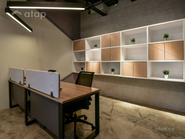 Malaysia Industrial Office architectural & interior design ideas in ...