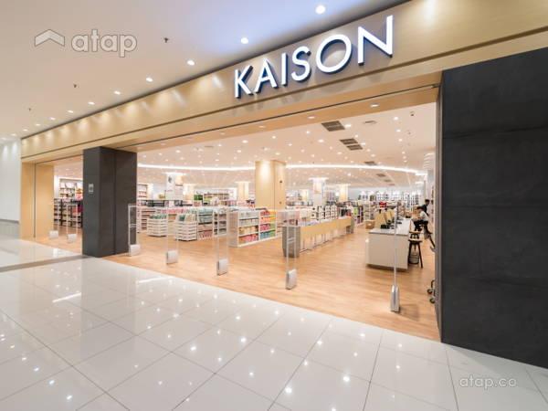 Modern Scandinavian Retail@Kaison @ Aeon Shah Alam
