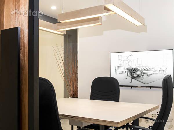 Best Office Design Ideas U0026 Renovation Photos In Malaysia | Atap.co