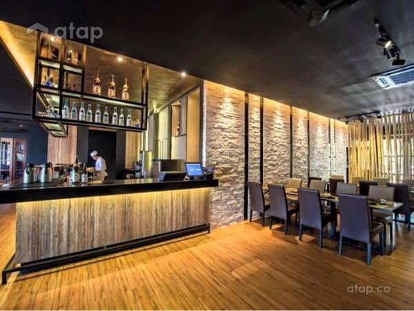 Homlux Interior Furnishing Sdn Bhd Interior Design
