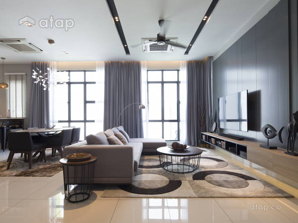 1434 Malaysia Architect Interior Designer Projects In