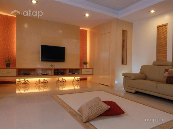 Living Room@Setia Wangsa