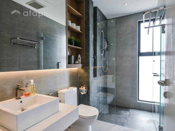 Malaysia Bathroom Architectural U0026 Interior Design Ideas In ...