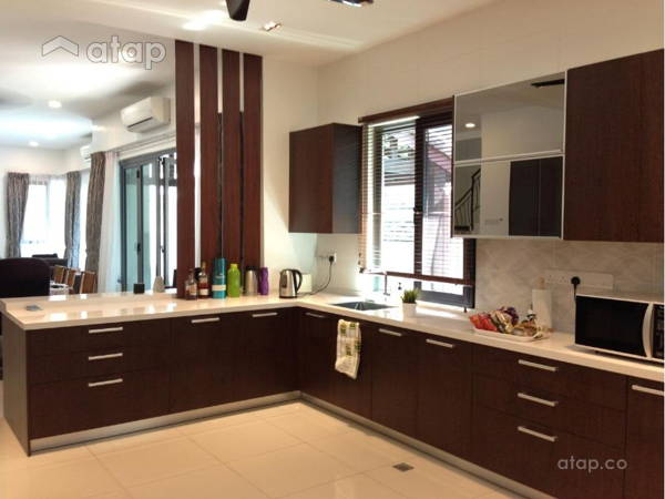 Charming Projects By Signature Kitchen Setia Alam (Cube Creation Sdn Bhd) Amazing Pictures