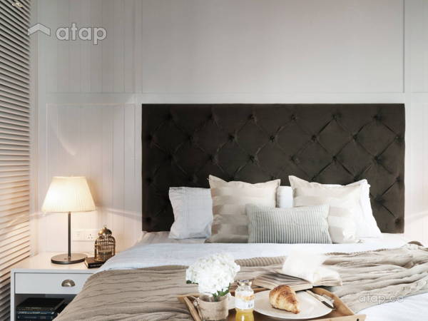 Contemporary Bedroom@MASCULINE