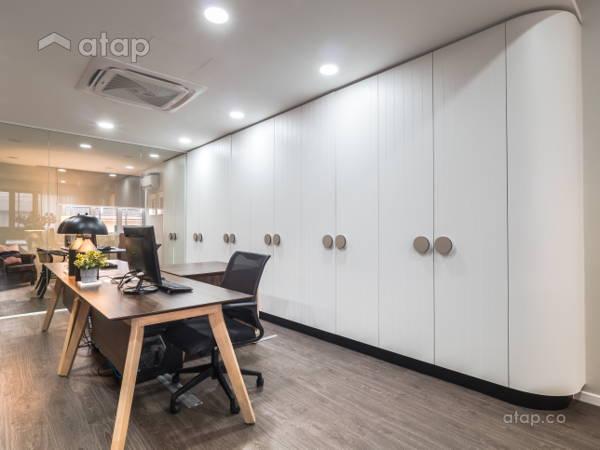 Contemporary Office @ The Leading Edge : SQR Architecture U0026 Interior Design  ...