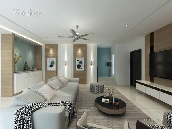 Malaysia Red Classic Living Room Architectural Interior Design Ideas In Malaysia Atap Co