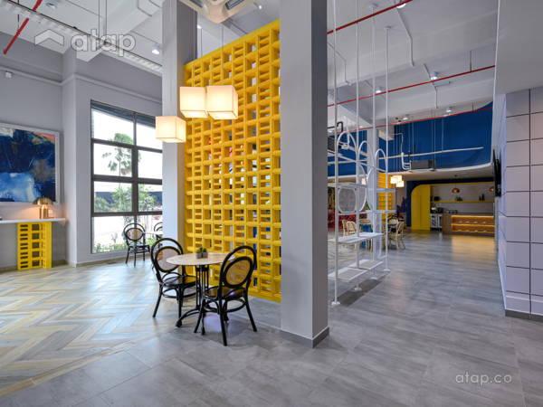 Modern@Mamee Workplace Johor Bahru