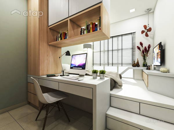 Malaysia Apartment Architect Interior Designer Projects In