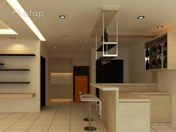 Rezone Interior Design Studio interior design services - Semenyih