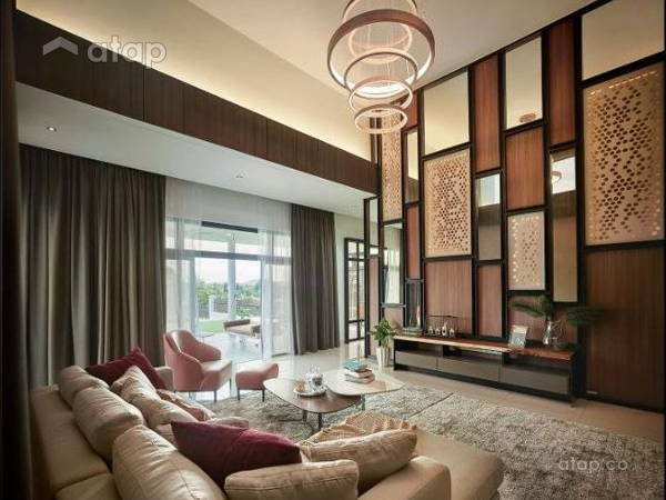 48 Malaysia Zen Living Room Architect Interior Designer Ideas In