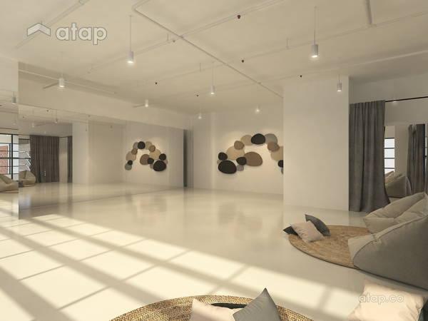 interior design dance studio design ideas projects