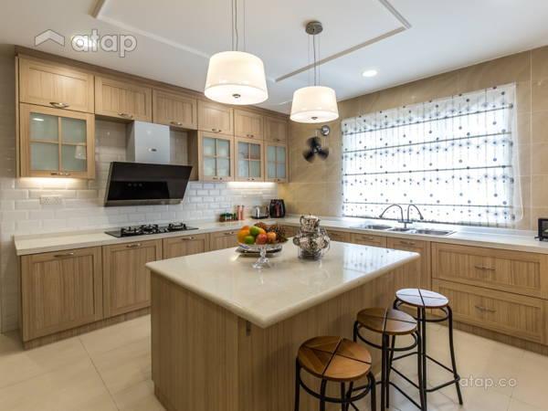 Malaysia Vintage Kitchen Architectural U0026 Interior Design Ideas In Malaysia    Atap.co