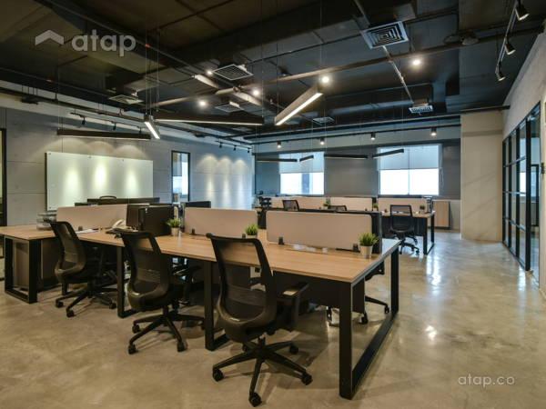 best office design ideas renovation photos in malaysia atap co